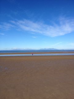 [Beach at Ayr]